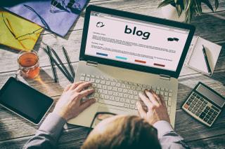 何を書けばいい?企業ブログをはじめよう<その1>